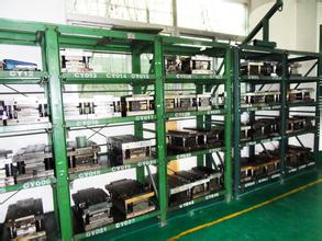 Metallstanzen Dienstleistungen