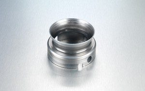 stamped roller plug dead shaft roller