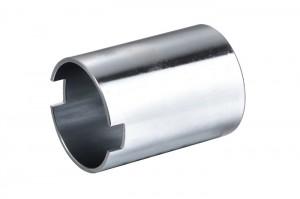 bürstenlosen Gleichstrommotor Stahlrohr